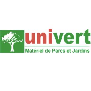 Logo Univert