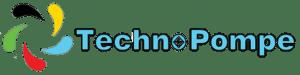 logo techno-pompe